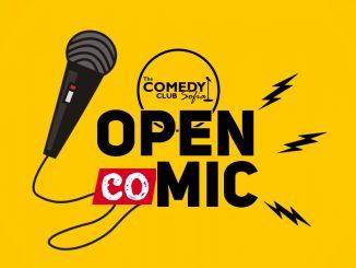 open mic България