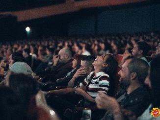 стендъп комедия българия комеди клуб 2018