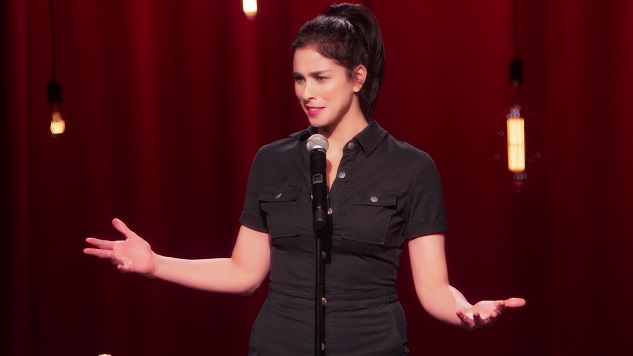 Sarah Silverman - stand-up comedy