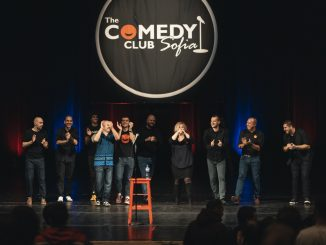 stand-up comedy video clips